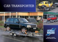 car transporter brochure