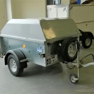 Selling on behalf of customer P5e complete with GRP hardtop, In very good condition comes complete with prop stands, jockey wheel and spare wheel.
