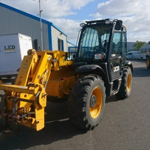 JCB 531-70 Loadall only done 1786 hours, please call for more details