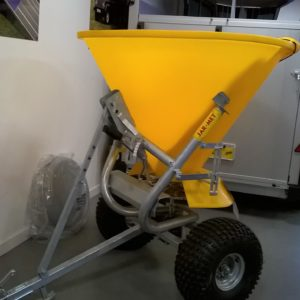 FOR SALE Jar-met Spreader/Gritter