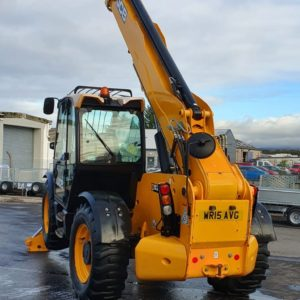 JCB 535-140 Loader, Reg Date 2015. 3971.2 Hours, 14mtr reach very good condition, trade in welcome, delivery can be arranged  For Further details Contact Mark on 07710 637078
