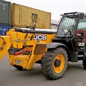JCB 535-140 Load All , Reg Date 2015, Only done 4470 Hours , This is a full sized 4-stage Loadall with a huge reach of 14 mtr and a highly efficient DIESELMAX engine. 4WD & 4WS Powershift with 45ft reach. For more details Contact Mark on 07710 637078