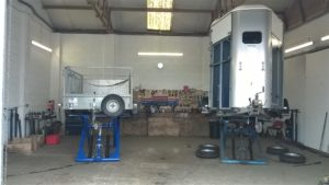 Have your trailers serviced by the experts in our fully equipped workshop, estimates given, Only genuine parts used